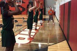 Basketball Classes